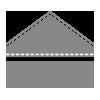 maison à étage avec chape en béton