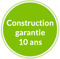 Avis batilor constructeur au top for Garantie construction