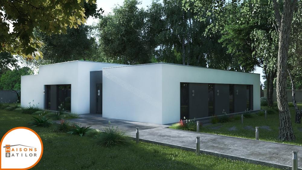 Maison contemporaine Batilor harmonie109_04