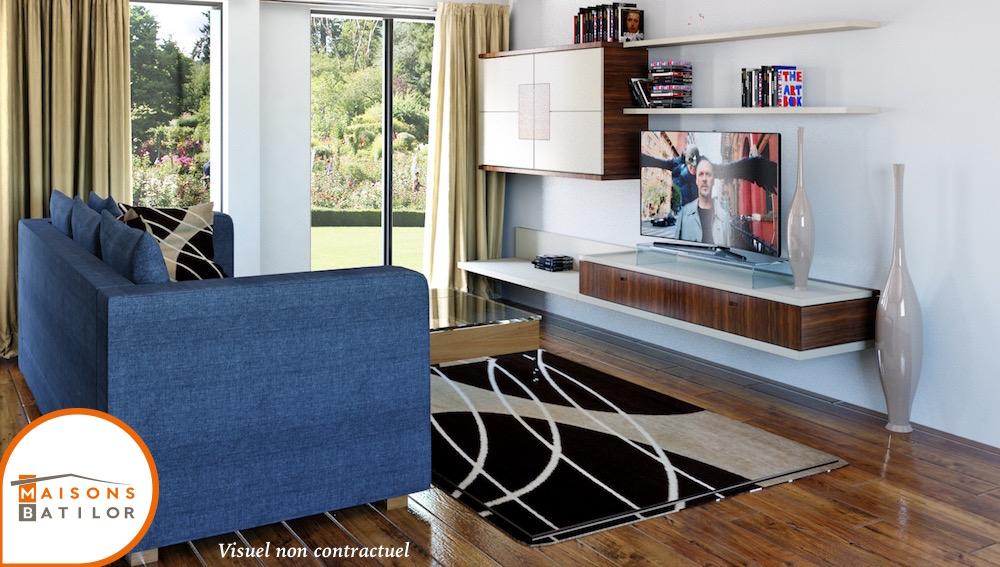 Batilor Focus 75 Living room