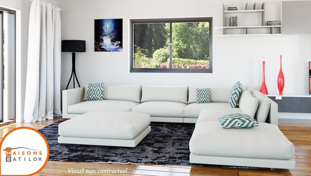Batilor Focus 85 Living room