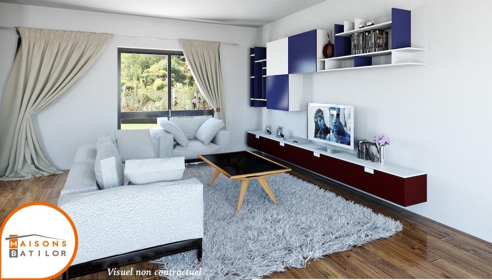 Batilor Focus 91 Livingroom