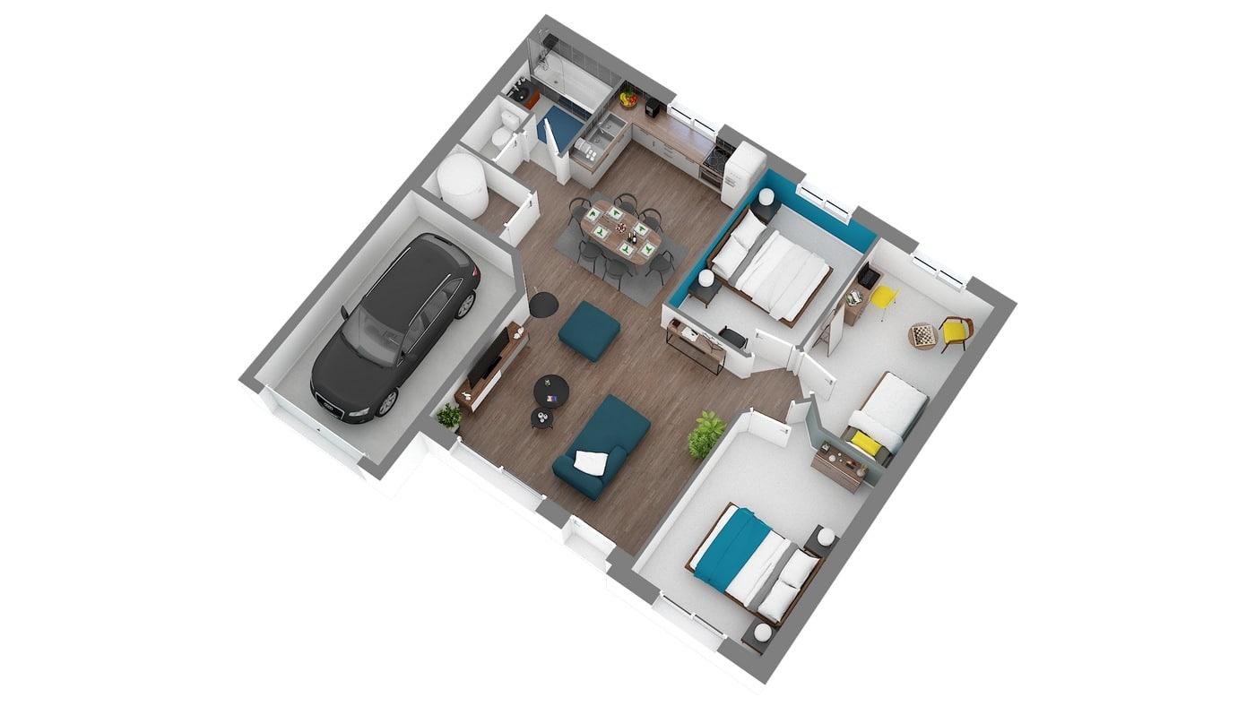 maison a petit prix low cost_focus_75