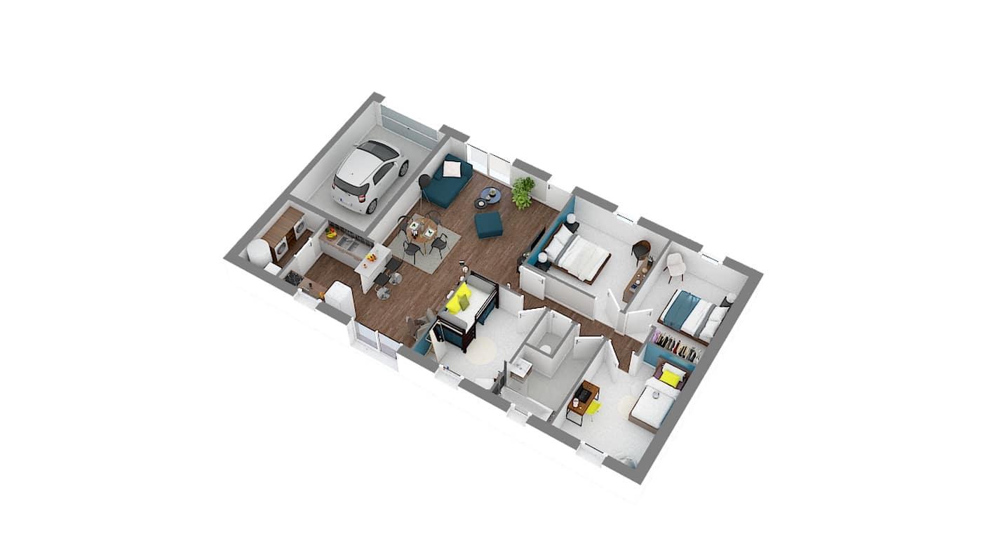 maison a petit prix low cost_focus_91