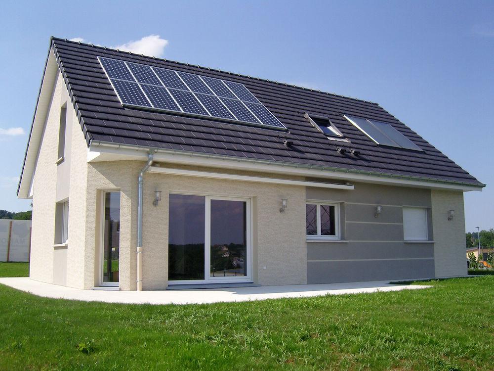 R alisations constructeur vosges belfort et haute saone for Site construction maison
