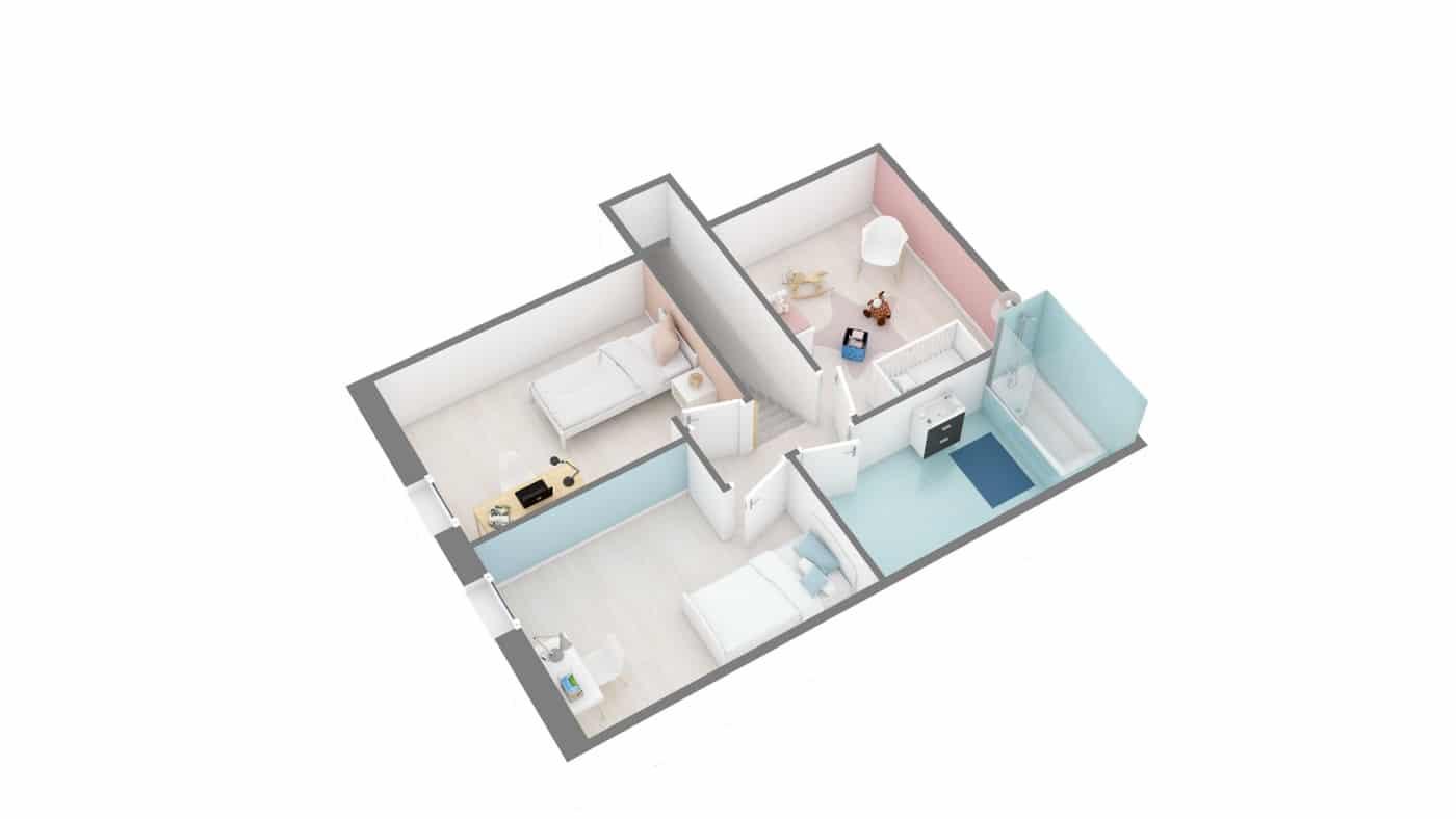 Batilor_CITY_103-g1-axo_etage