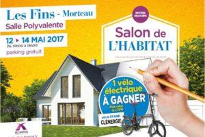 Salon habitat les flins morteau hat doubs 2017