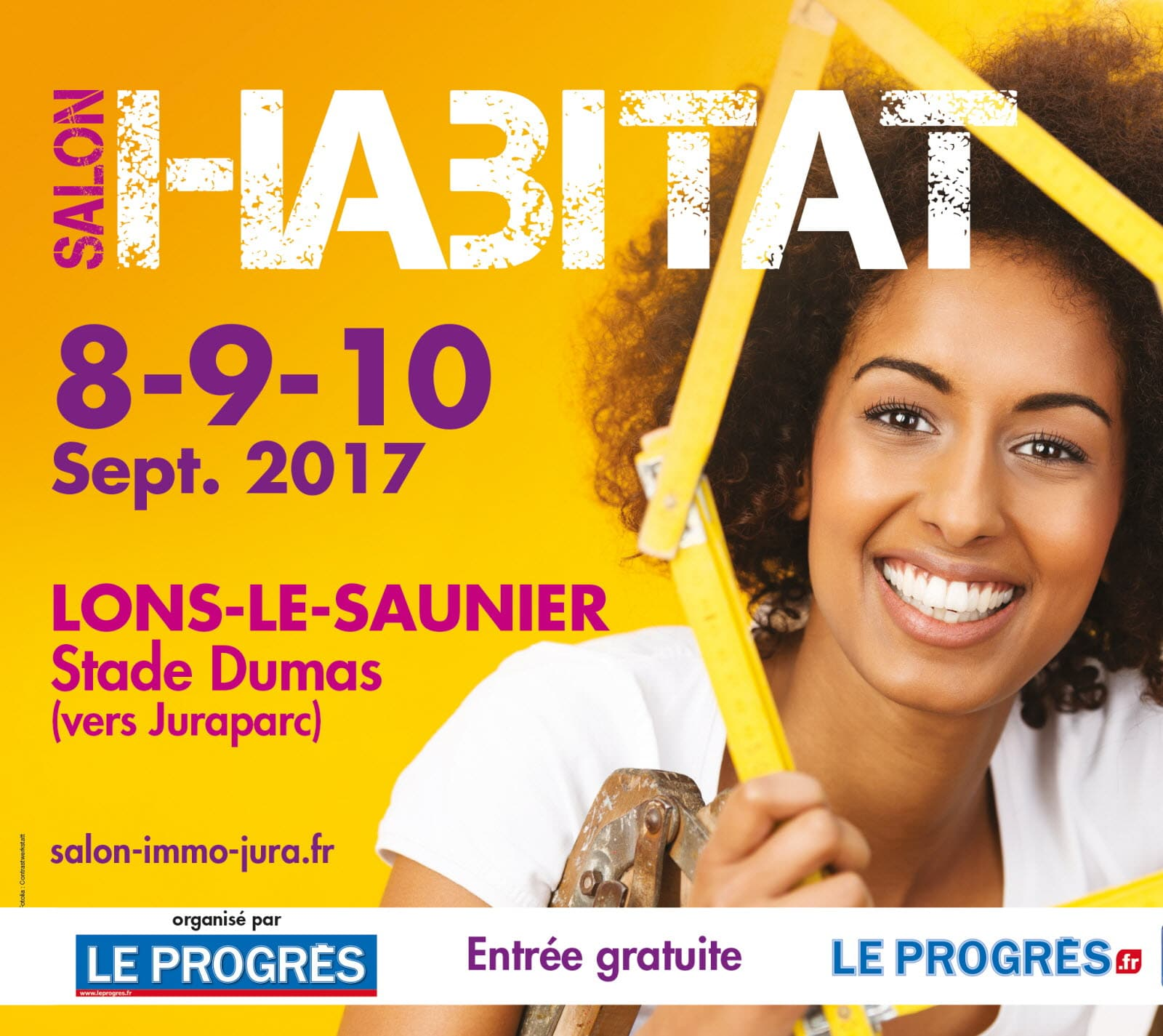 salon habitat jura lons le saulnier du 8 au 10 septembre 2017. Black Bedroom Furniture Sets. Home Design Ideas