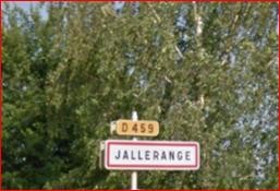JALLERANGE 45000 €