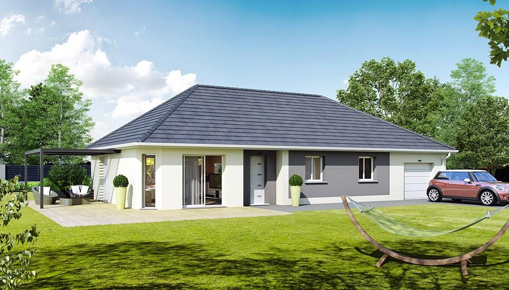 Maisons Batilor - Constructeur de qualité